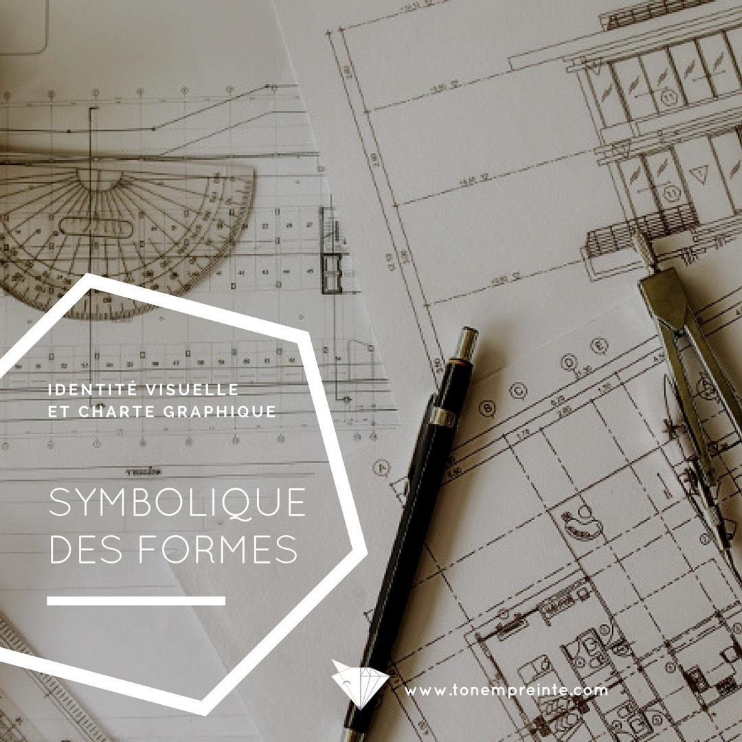 Symbolique des formes géométriques en communication