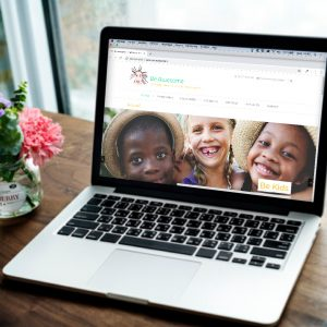 Création du site Internet : Be Awesome