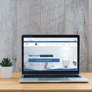 Site Internet – BVES38 Electricien à Grenoble