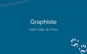 Juliane de Ton empreinte - Graphiste à Saint-Gely-du-Fesc