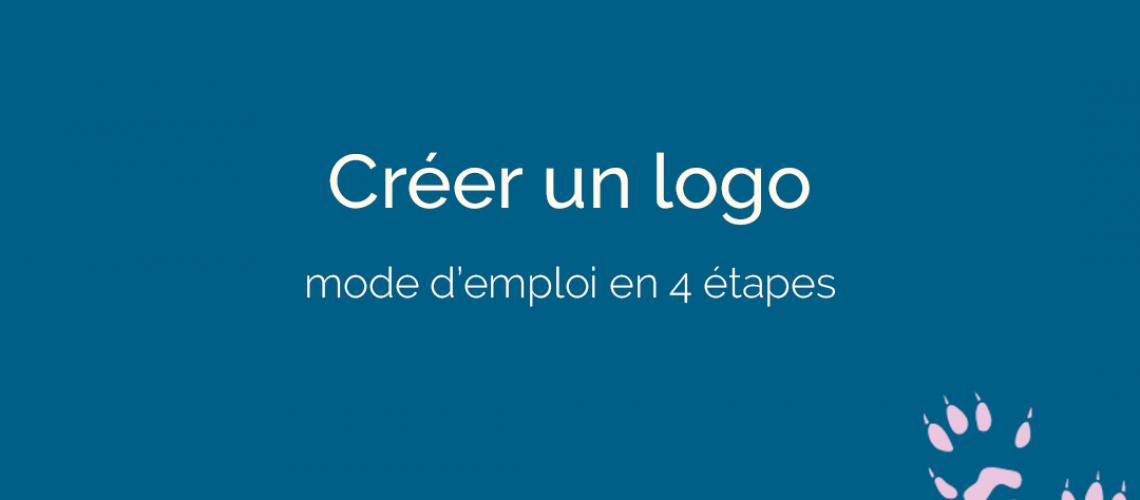 Créer un logo - ton empreinte