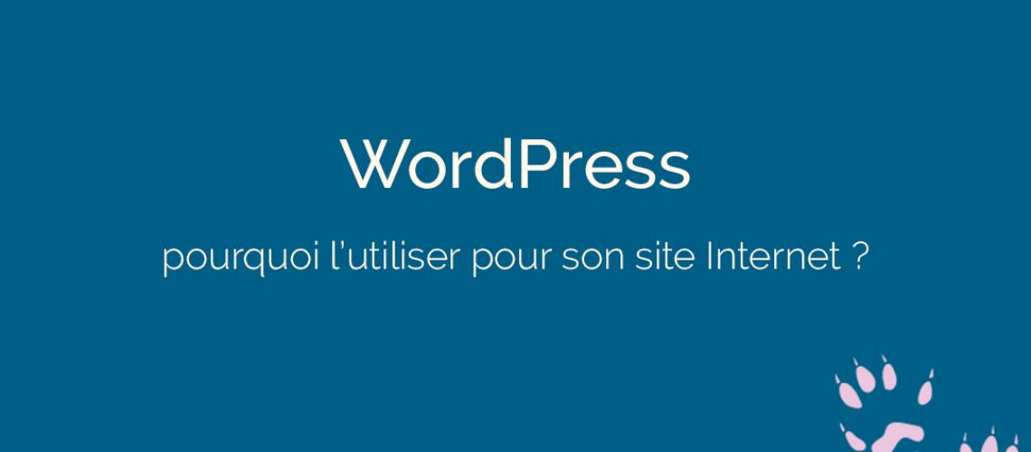 créer votre site Internet professionnel sur Wordpress - ton empreinte